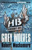 Henderson's Boys: Grey Wolves: Grey Wolves