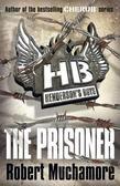 Henderson's Boys: The Prisoner: The Prisoner