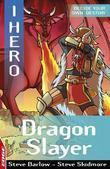 EDGE - I HERO: Dragon Slayer: EDGE