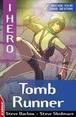 EDGE - I HERO: Tomb Runner: EDGE