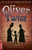 Oliver Twist: EDGE: Classics Retold