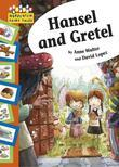 Hopscotch Fairy Tales: Hansel and Gretel: Hopscotch Fairy Tales