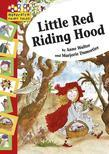 Little Red Riding Hood: Hopscotch Fairy Tales