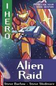 Alien Raid: EDGE