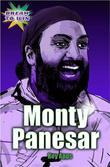 Monty Panesar: EDGE - Dream to Win