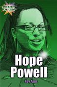 Hope Powell: EDGE - Dream to Win