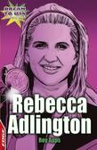 Olympic Gold: Rebecca Adlington: EDGE - Dream to Win