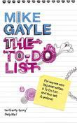 Mike Gayle - The To-Do List
