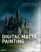 The Digital Matte Painting Handbook