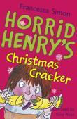 Horrid Henry's Christmas Cracker