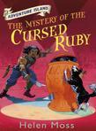 Adventure Island 5: The Mystery of the Cursed Ruby: The Mystery of the Cursed Ruby