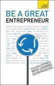 Be A Great Entrepreneur: Teach Yourself