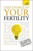 Heather Welford - Take Charge Of Your Fertility: Teach Yourself