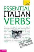 Essential Italian Verbs: Teach Yourself