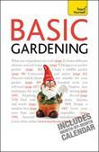Basic Gardening: Teach Yourself