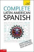 Complete Latin American Spanish (Learn Latin American Spanish with Teach Yourself)