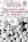 Religion and AIDS Treatment in Africa: Saving Souls, Prolonging Lives