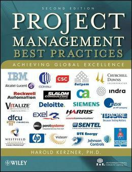 Project Management - Best Practices: Achieving Global Excellence
