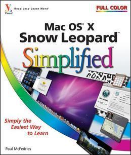 Mac OS X Snow Leopard Simplified