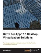Citrix XenApp® 7.5 Desktop Virtualization Solutions
