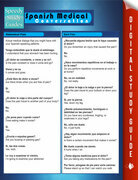 Spanish Medical Conversation (Speedy Study Guides)