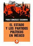 El Estado y los partidos políticos en México
