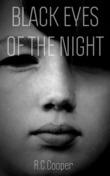 The black eyes of night
