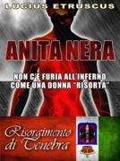 Anita Nera (Giona Sei-Colpi 3)