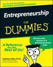 Entrepreneurship For Dummies