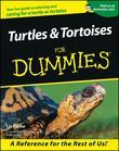 Turtles &amp; Tortoises For Dummies