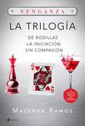 Trilogía Venganza (pack)