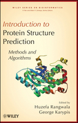 Introduction to Protein Structure Prediction: Methods and Algorithms