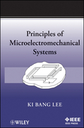 Principles of Microelectromechanical Systems
