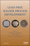 Lead-Free Solder Process Development