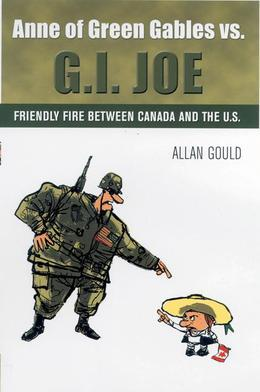 Anne of Green Gables vs. G.I. Joe