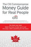 Citi's Commonsense Money Guide for Real People
