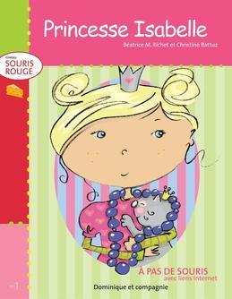 Princesse Isabelle