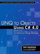LINQ to Objects Using C# 4.0: Using and Extending LINQ to Objects and Parallel LINQ (PLINQ), Adobe Reader