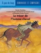 Le trésor de l'homme-cheval