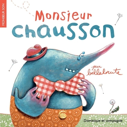 Monsieur Chausson (nouvelle orthographe)