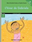 L'hiver de Gabriela