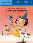 Sardinette Flanellette
