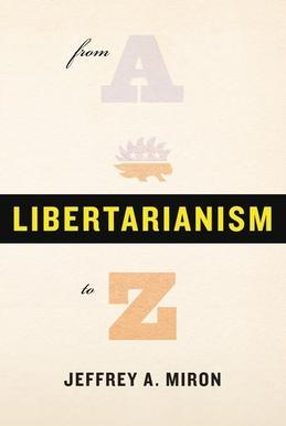 Libertarianism, from A to Z