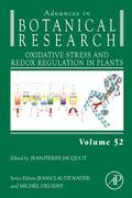 Oxidative Stress and Redox Regulation in Plants