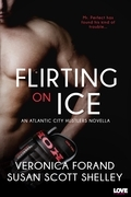 Flirting on Ice (Entangled Lovestruck)