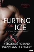 Flirting on Ice (Entangled Lovestruck)