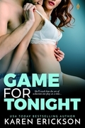 Game For Tonight (Entangled Brazen)