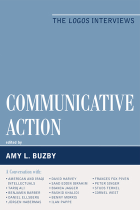 Communicative Action: The Logos Interviews