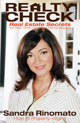 Realty Check: Real Estate Secrets for First-Time Canadian Home Buyers