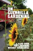 On Guerrilla Gardening